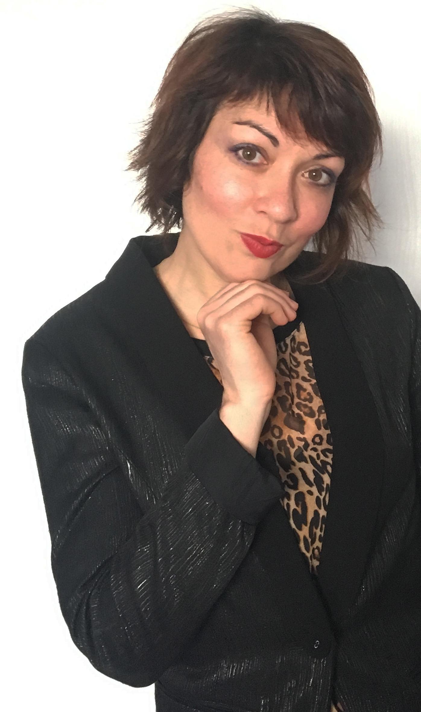 Virginie COLIN